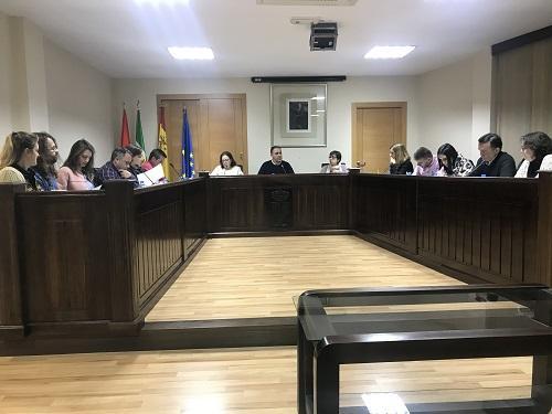 Moraleja aprueba por unanimidad el incremento del 0,8% en las tarifas de abastecimiento de agua