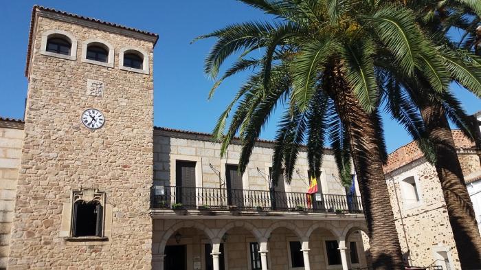 Coria llevará a pleno el convenio de colaboración entre las Policías Locales de la ciudad y Moraleja