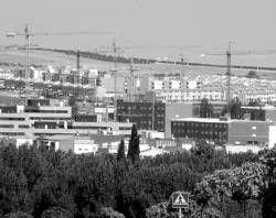 El Ayuntamiento de Mérida promoverá más viviendas protegidas de 72.000 euros en la zona de Carcesa