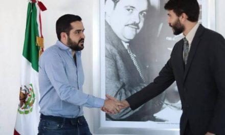 El PP de Torrejoncillo-Valdencín firma un acuerdo de colaboración económica con un municipio mejicano