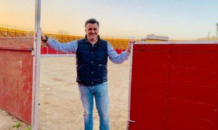 Ballestero asegura que Coria dispondrá de una plaza de toros fija únicamente con la financiación del consistorio