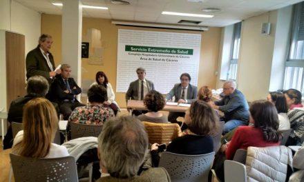 Extremadura refuerza el protocolo de coronavirus en los centros sociosanitarios para evitar contagios
