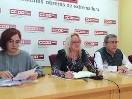 UGT, CCOO y CSIF convocan manifestaciones para revertir medidas de la Junta sobre empleados públicos