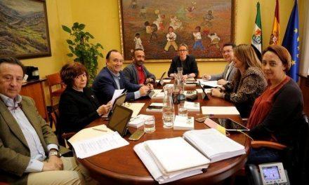 """La Asamblea de Extremadura """"no contempla ninguna medida excepcional""""  con respecto al coronavirus"""