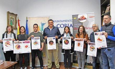 Más de una decena de establecimientos participará en el III Concurso  Taurotapas de Coria