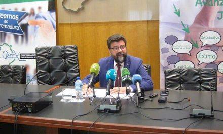 La patronal extremeña pide al Gobierno medidas para «contener» el impacto económico del coronavirus