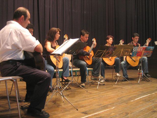 La Escuela Municipal de Música de Valencia de Alcántara comenzará el próximo 1 de octubre