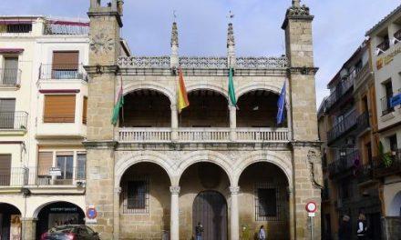 El Ayuntamiento de Plasencia cerrará los centros públicos de ocio y cultura durante los próximos 15 días