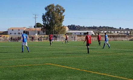 La Asociación Deportiva Villa de Moraleja suspende sus entrenamientos hasta que disminuya el COVID-19