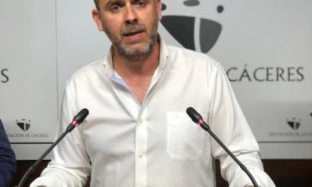 El Ayuntamiento de Moraleja demanda a los ciudadanos llegados de otras regiones que estén  en sus casas