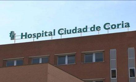 La Junta niega falta de material y de recursos humanos en el Hospital de Coria