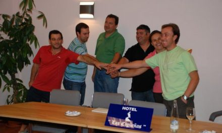 """La Asociación Cultural """"Trujillo por el Deporte"""" nace para coordionar a los clubes deportivos de la ciudad"""