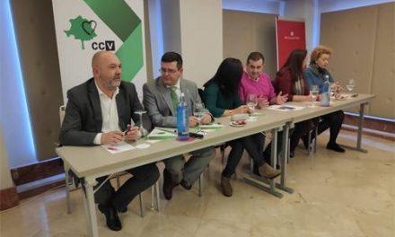 """La formación política Cáceres Viva pide """"un trato digno"""" por parte del SES para los trabajadores sanitarios"""