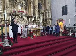 """La Diócesis Coria-Cáceres ofrece misas de difuntos """"virtuales"""" para acompañar a las familias"""