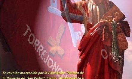 Torrejoncillo y Valdencín suspeden sus romerías y cualquier evento vinculado con la Semana Santa