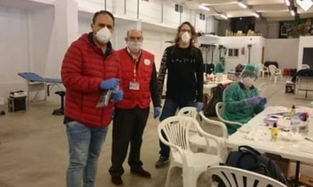 El Banco de Sangre recorrerá 48 localidades y las colectas arrancan en Riolobos, Plasencia y Cabeza del Buey