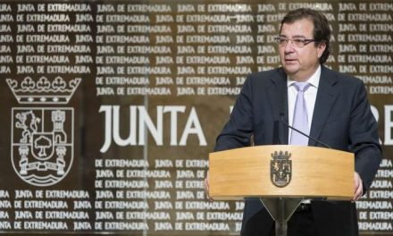 El número de fallecidos por Covid-19 en Extremadura casi duplica la cifra de pacientes dados de alta