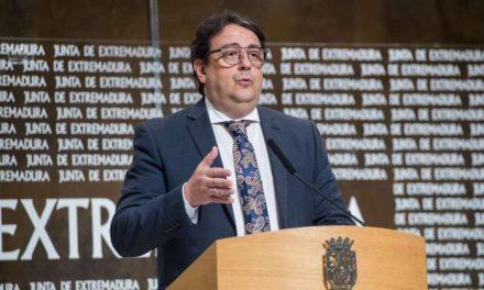 Crece de forma alarmante la cifra de fallecidos en la provincia de Cáceres con el 85% del total regional