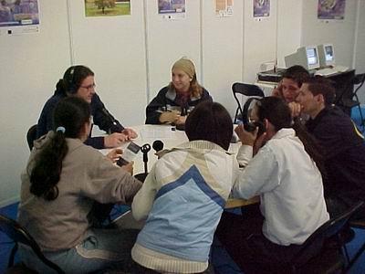 El 63 por ciento de los jóvenes extremeños sufre precariedad laboral según datos de UGT Extremadura