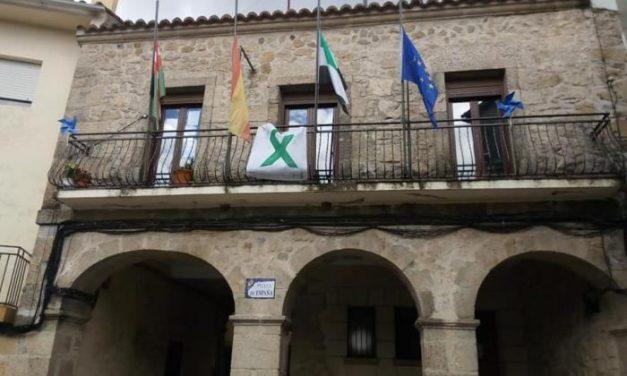 El Ayuntamiento de Villamiel anima a sus vecinos a decorar su balcón en honor al Día del Autismo