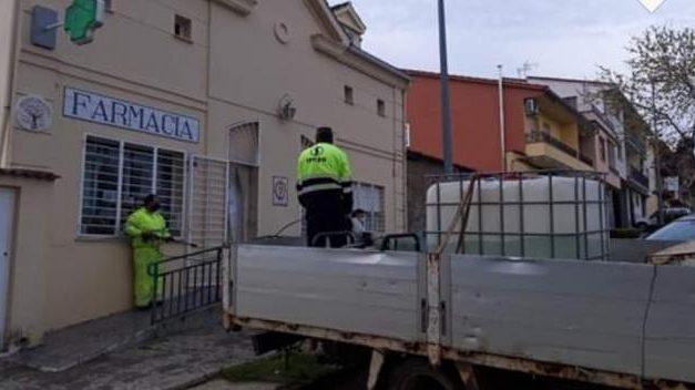 El virus crece en Plasencia, Villanueva, Ladrillar, Malpartida, Aldeanueva y Cabezabellosa