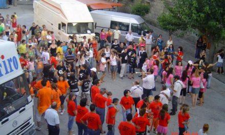 Zarza La Mayor celebra mañana el mercado nocturno Ilusionarte dentro de la semana cultural