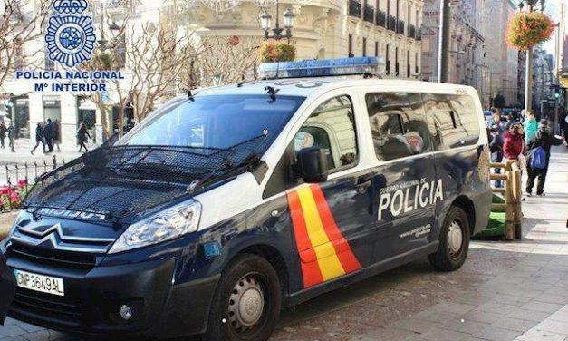 Prisión para un varón por circular con 2.880 gramos de droga en un vehículo en Badajoz