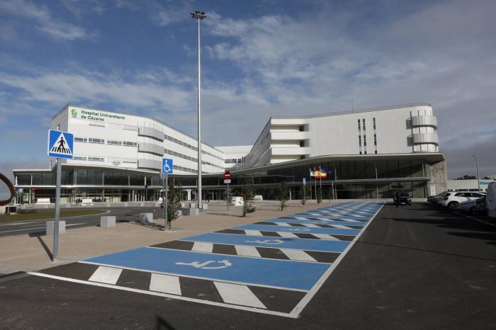 El área de Cáceres registra la muerte de tres mujeres y 23 nuevos casos positivos