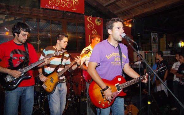 Zarza de Granadilla celebra mañana el tercer Festival musical Las Vegachas con seis grupos de rock
