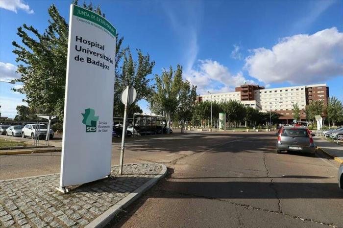El Universitario de Badajoz realiza el primer trasplante de hígado dividido para dos receptores