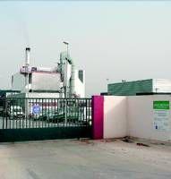 La incineradora de animales muertos de Almaraz aclara que cumple la normativa y no emana malos olores