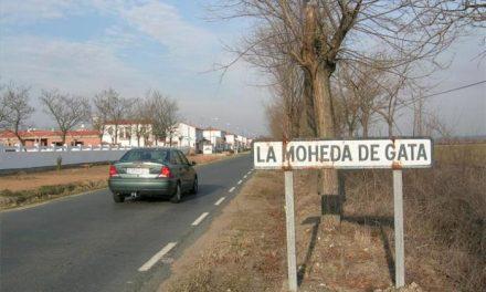 El positivo de La Moheda sigue en la UCI y la alcaldesa denunciará a  la Guardia Civil a los que lleguen de fuera