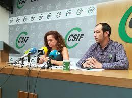 CSIF pide a la Junta que realice el test del Covid-19 a todos los trabajadores de servicios esenciales