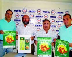 La II edición de la Feria de Día de Villanueva de la Serena dará un impulso al sector de la hostelería