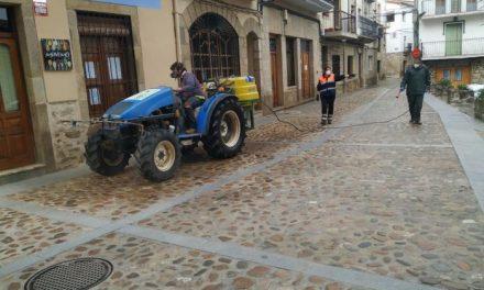 El virus acaba con la vida de 8 personas en Extremadura que llega a los 969 decesos