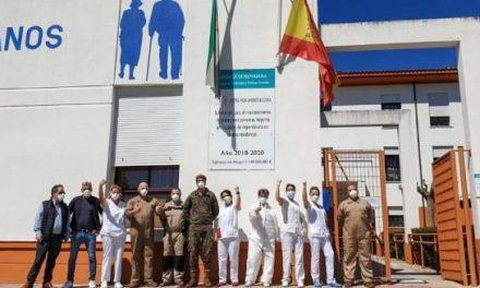 El SES declara como brote epidemiológico la residencia pública de Coria que suma un fallecido y cinco positivos