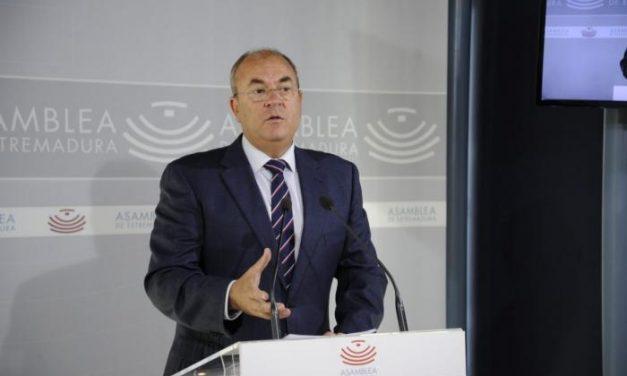 El PP lamenta que Extremadura sea la segunda región con mayor letalidad por Covid-19 tras Madrid