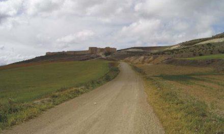 La Consejería de Agricultura y Desarrollo Rural finaliza las obras de mejora en dos caminos de Cañamero