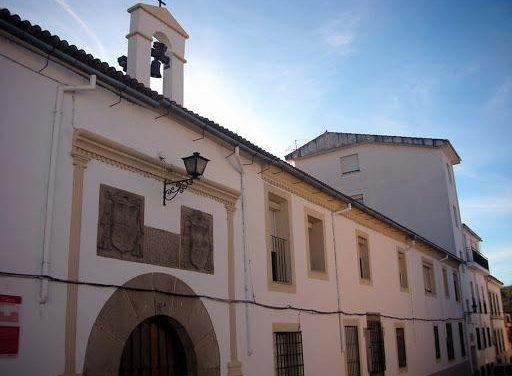 Las dos residencias privadas de Coria continúan sin ningún caso positivo de Covid-19 entre sus usuarios