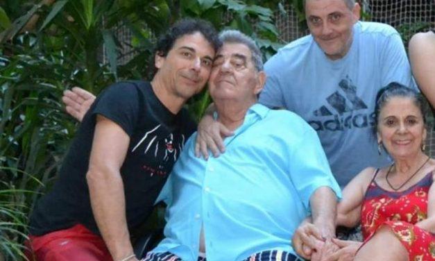 """Fallece tras una grave enfermedad el moralejano Paco Lucas, mozo de espadas de """"El Juli""""y  Miguel Abellán"""