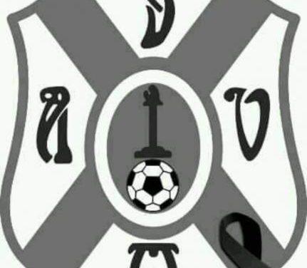 El  Villa de Moraleja lamenta el fallecimiento por Covid-19 del abuelo de un joven  jugador del club
