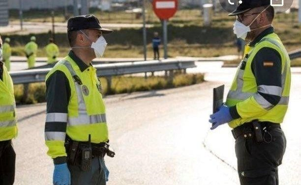 Extremadura sigue registrando fallecidos por Covid, cinco más este sabado
