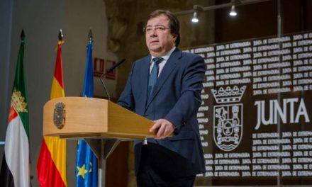 La Junta reconoce que el elevado número de fallecidos por Covid-19 en Cáceres es una situación trágica