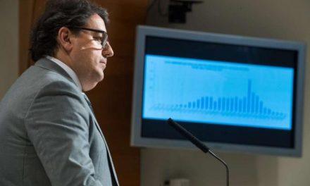 Extremadura ofrece al Gobierno casi 20.000 plazas para alojar a contagiados de Covid por si fuera necesario