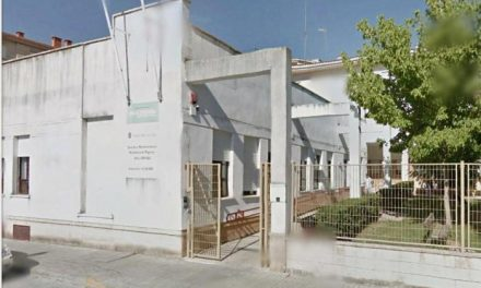 Los test rápidos hechos en la residencia pública de Coria elevan a 11 el número de contagiados por Covid-19