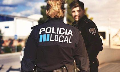 Investigan en Villanueva de la Serena a un menor por conducir sin licencia un ciclomotor robado