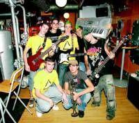 Villar de Rena estrena el próximo sábado un festival de música para jóvenes con cuatro grupos de rock