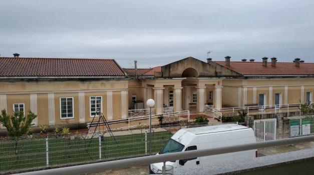 Dos residencias de Moraleja comienzan a realizar test a sus trabajadores para evitar el Covid-19