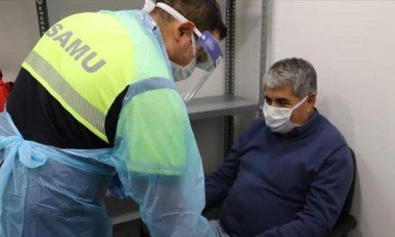 Extremadura sigue sumando positivos por Covid-19 y alcanza los 78  nuevos casos en sólo 24 horas
