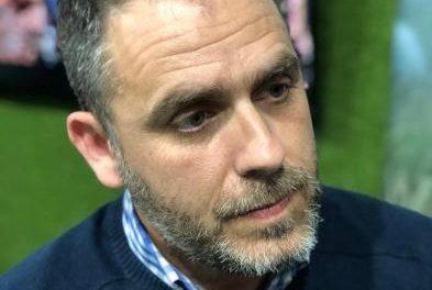 """César Herrero: """"Son momentos de construir por lo que estudiaremos todas las medidas de la oposición"""""""